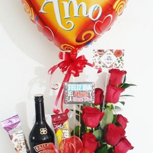 ancheta amor y amistad